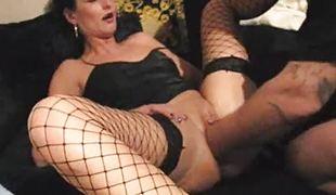 amatør kone moden fetish orgasme