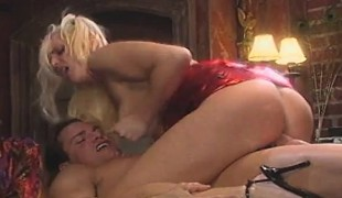 blonde hardcore blowjob fingring ass