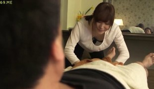 blowjob asiatisk