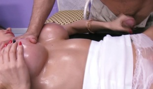 kjønn pornostjerne massasje puling boring