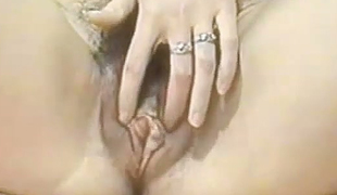 This German doxy really cares about her clients and she masturbates like a pro