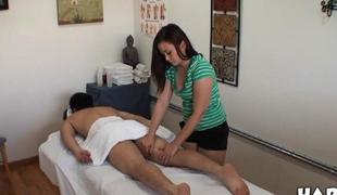 massasje asiatisk orientalsk