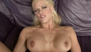amatør anal blonde hardcore milf