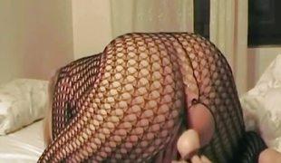 amatør european blonde milf blowjob