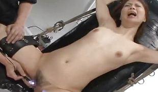 amatør sjarmerende søt asiatisk japansk