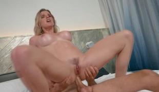 anal babe